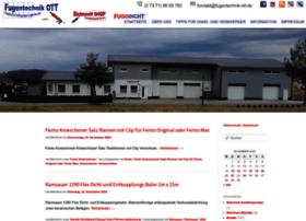 dichtstoffe-blog.de