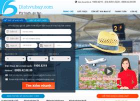 dichvubay.com