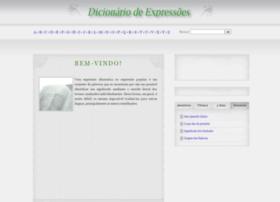 dicionariodeexpressoes.com.br