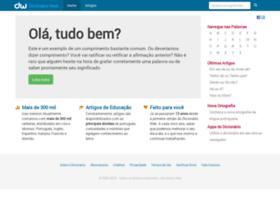 dicionarioweb.com.br