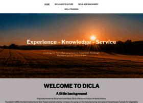 dicla.com