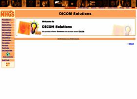 dicom-solutions.com