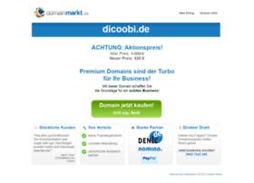 dicoobi.de