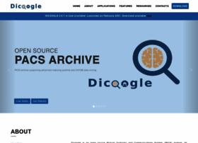 dicoogle.com