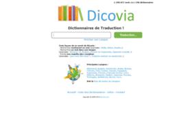 dicovia.com