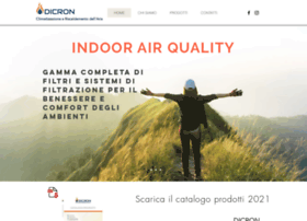dicron.it