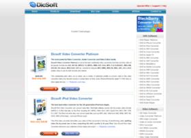 dicsoft.com