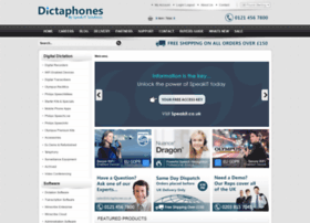 dictaphones.co.uk