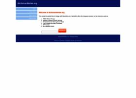 dictionardevise.org