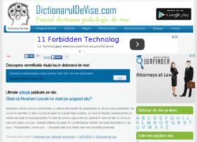 dictionaruldevise.com