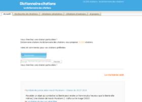 dictionnaire-citations.com
