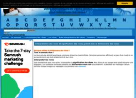 dictionnaire-reve.com