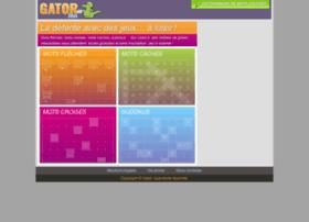 dictionnaire.gator.fr