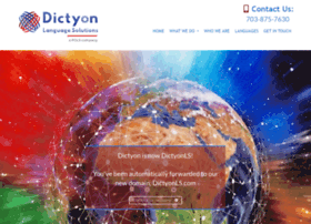 dictyon.net
