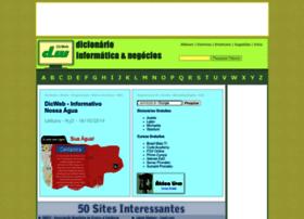 dicweb.com
