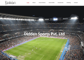 diddensport.com