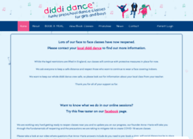 diddidance.com