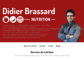 didierbrassard.com