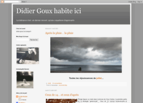 didiergouxbis.blogspot.fr