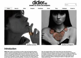 didierltd.com
