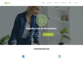 didocu.com.mx