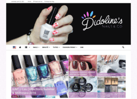 didolines-nails.com