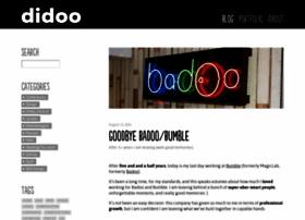 didoo.net