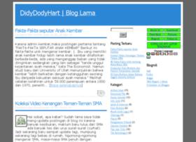didydodyhart.mywapblog.com
