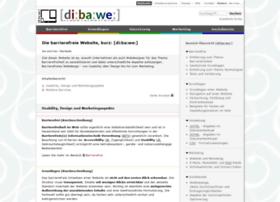 die-barrierefreie-website.de