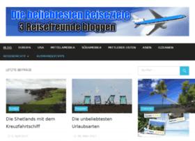 die-beliebtesten-reiseziele.de