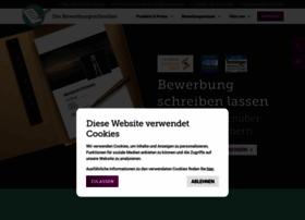 die-bewerbungsschreiber.de