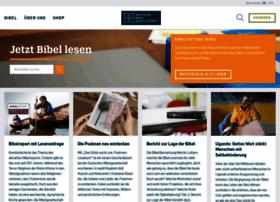 die-bibel.de