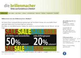 die-brillenmacher-walldorf.de