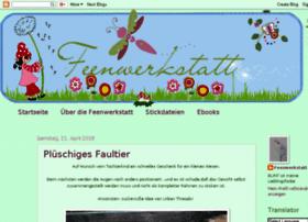 die-feenwerkstatt.blogspot.com