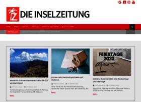 die-inselzeitung.com