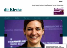 die-kirche.de