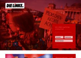 die-linke.de