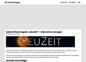 die-neuzeit.org