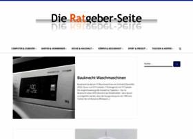 die-ratgeber-seite.de