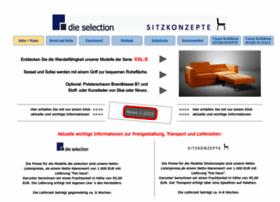 die-selection.de
