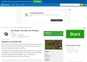 die-siedler-das-erbe-der-konige.softonic.de