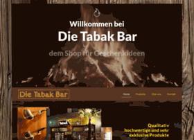 die-tabak-bar.de