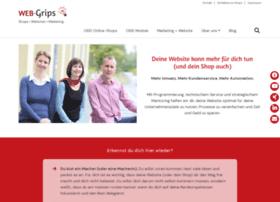 die-web-architektin.de