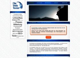 die-webtexter.de
