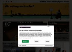 die-wohngemeinschaft.net