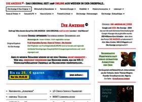 dieanzeige.de