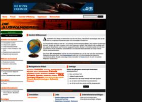 dieauswanderer.net