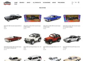 diecast-toys.com