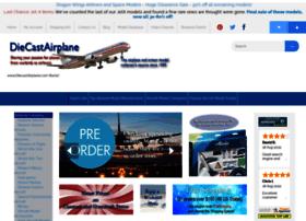 diecastairplane.americommerce.com