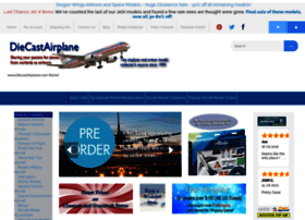diecastairplane.com